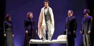 Nelligan au Théâtre du Nouveau Monde | Le spasme de vivre