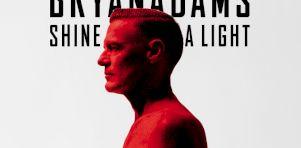 Bryan Adams de retour au Québec en août 2020