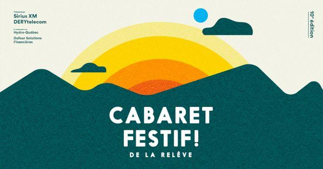 Le Cabaret Festif de la relève