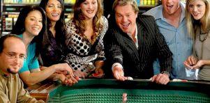 Passer une soirée au casino pour se divertir