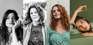 Les Soirées Studio | Quatre spectacles intimes pour bien commencer l'année à Drummondville