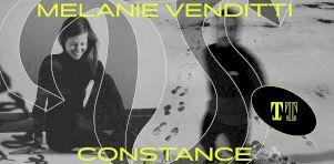 Taverne Tour 2020 | Mélanie Venditti et Constance : Deux projets qui s'entrecroisent sur la scène du Quai des Brumes