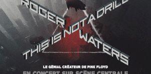 Roger Waters à Montréal et Québec en juillet 2020!