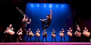 Che Malambo à la Place des Arts |La danse percussive des gauchos argentins