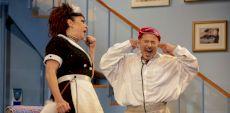 Le Malade imaginaire de Molière au Théâtre du Rideau Vert | Un hypocondriaque qui déçoit