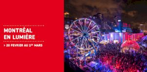 MONTRÉAL EN LUMIÈRE 2020 |Un festival intense et varié!