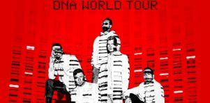 Les Backstreet Boys de retour à Montréal et Québec en septembre 2020