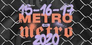 Festival Metro Metro 2020 (mise à jour) | Travis Scott, 50 Cent, Booba, Young Thug à la programmation