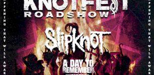 Slipknot (avec A Day To Remember et Underoath) à Montréal et Québec en juin 2020!