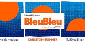Le Festival BleuBleu annonce ses dates pour 2020