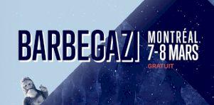 #Sorstdetazone | Le festival urbain Barbegazi à Montréal