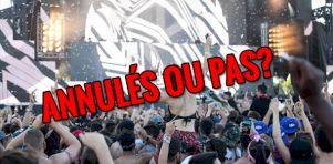 Coronavirus : Quels événements, spectacles et festivals sont annulés au Québec et ailleurs?