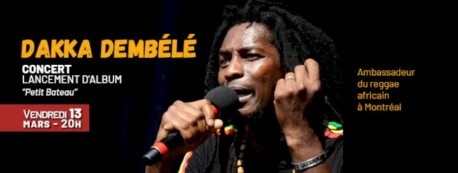 Dakka Dembélé