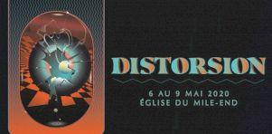 Festival Distorstion 2020 | Metz, The KVB, FET.NAT et plus à la programmation!