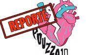 Pouzza Fest reporte à son tour son édition 2020