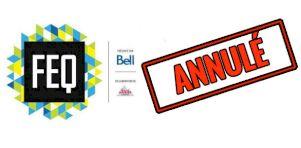 Le Festival d'été de Québec annule son édition 2020