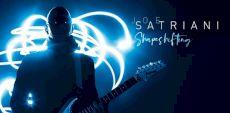 Joe Satriani – Shapeshifting | Musicien plasticine