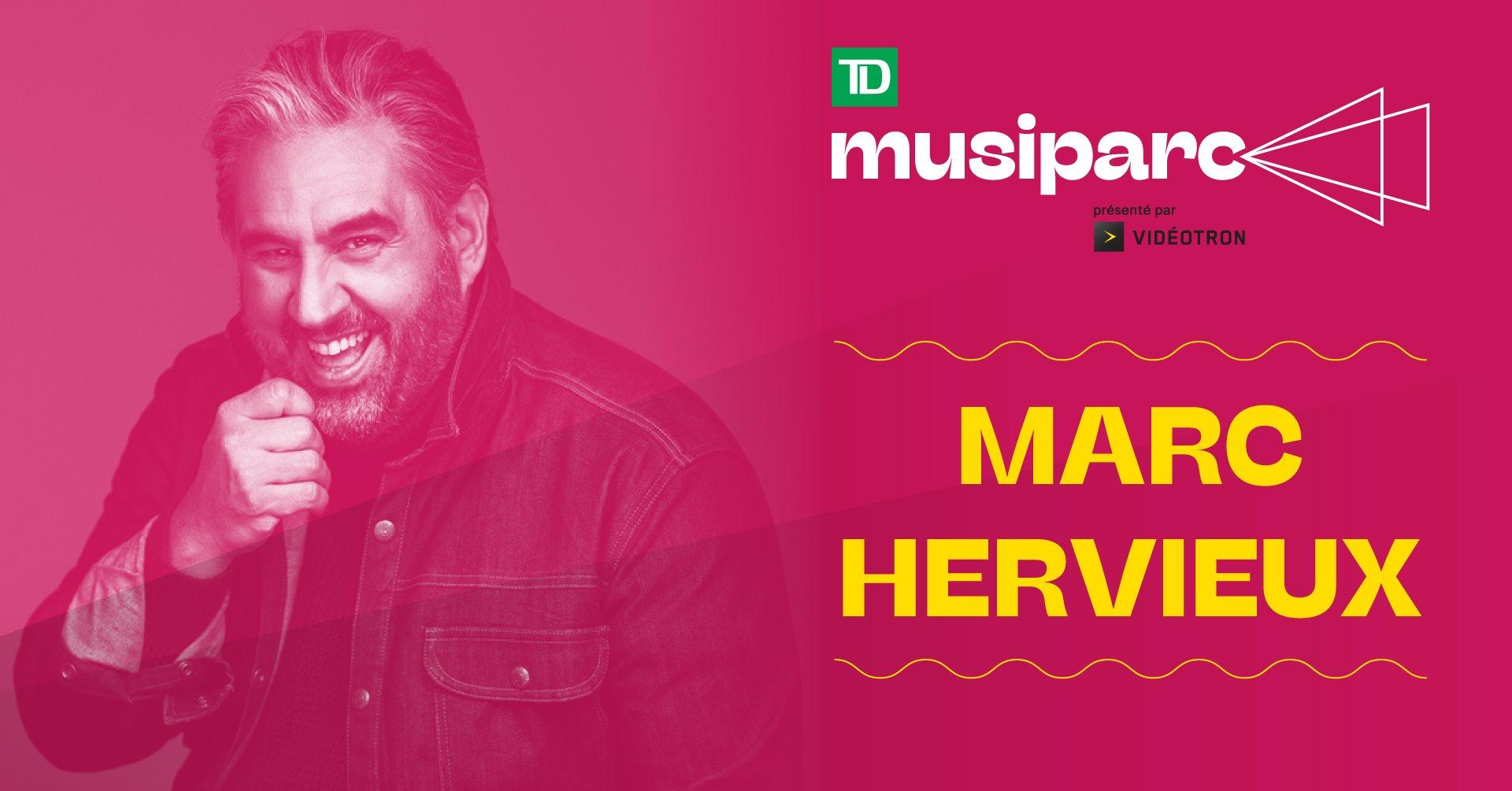 Marc Hervieux
