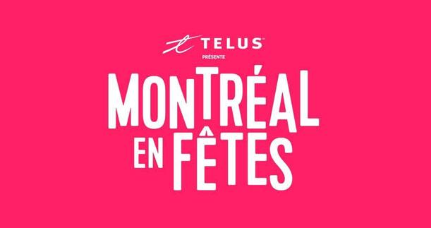 Montréal en Fêtes