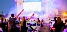 Ciné-Parc Royalmount : Un ciné-parc pour films et spectacles à Montréal dès juin