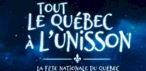 Fête Nationale du Québec 2020 | Ariane Moffatt, Pierre Lapointe, Patrice Michaud, Louis-Jean Cormier et plus