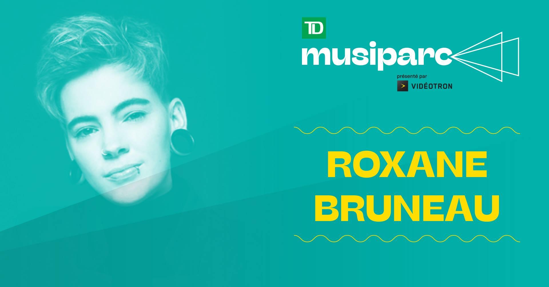 Roxanne Bruneau
