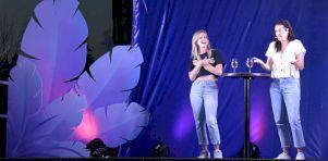 FAUV | Le Festival d'humour au volant permet de se dilater la rate (et le klaxon)