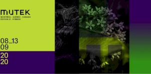 Festival MUTEK 2020 : La programmation de la 21e édition hybride est dévoilée