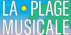 La Plage Musicale : Une programmation de 5 spectacles les mercredis de septembre au Village au Pied-du-Courant