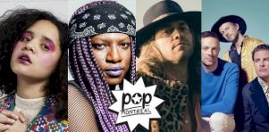 POP Montréal 2020 |Un festival hybride avec Antoine Corriveau, Backxwash, Plants & Animals, Lido Pimienta et plusieurs autres!