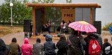 FME 2020 – Jour 1 | Nobro, Les Shirley, Corridor et le déluge