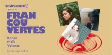 Francouvertes 2020 – Soir 6 |  Kanen, Thaïs et Valence tentent leur chance