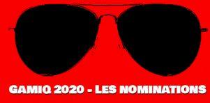 GAMIQ 2020 | Bon Enfant, KNLO, Corridor, P'tit Belliveau et plusieurs autres parmi les nominations