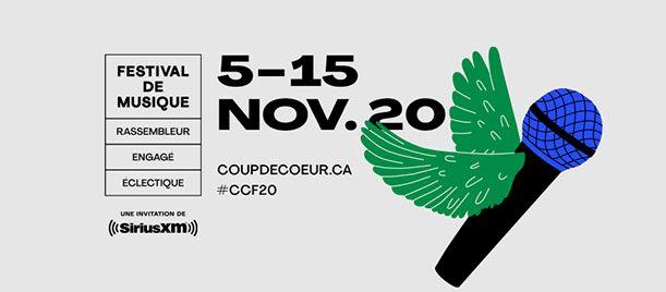 Coup de coeur francophone (CCF)