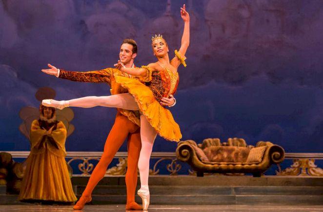 Casse-Noisette (Grands Ballets)