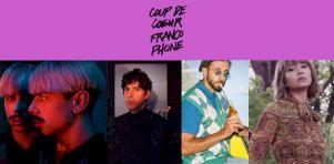 Coup de coeur francophone 2020 | 6 shows virtuels à surveiller