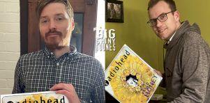 Big Shiny Tounes – EP09 | Et si Pablo Honey avait été le seul album de Radiohead… [balado]