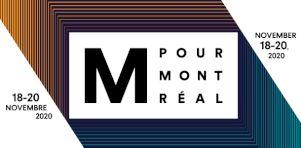 M pour Montréal 2020 | Des spectacles vitrines à la Ed Sullivan Show pour faire briller les talents d'ici