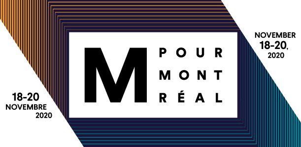 M pour Mtl (festival)