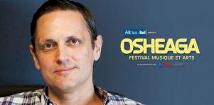 En attendant le déconfinement #5 | Nick Farkas (Osheaga): un lâcher-prise de haute-voltige