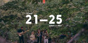 Le Festif! sera de retour du 21 au 25 juillet 2021 et annonce quelques artistes de sa programmation