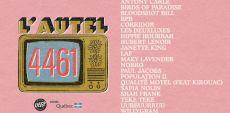 En attendant le déconfinement #7 | L'Esco fêtera (finalement) ses 20 ans avec L'Autel 4461