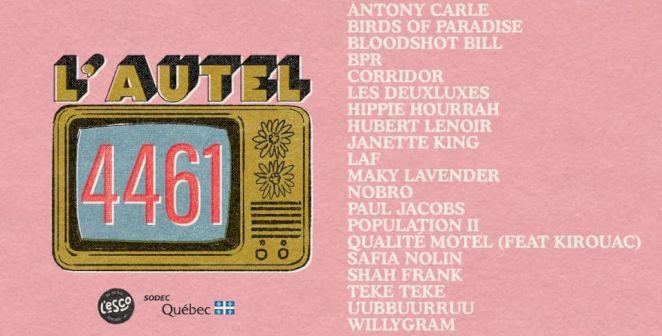 L'Autel 4461