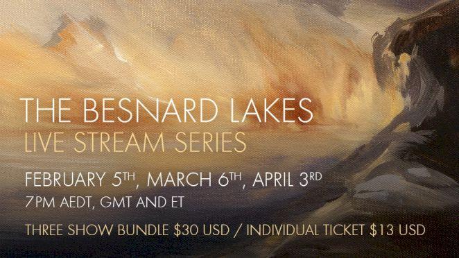 Besnard Lakes