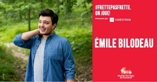 Emile Bilodeau
