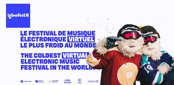 Festival Igloofest