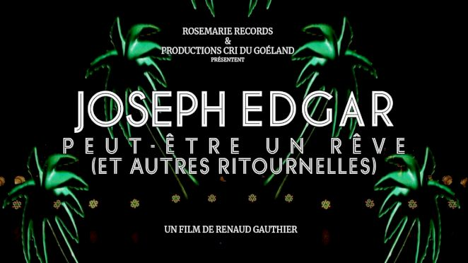Joseph Edgar