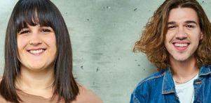 Star Académie 2021 | Allyson Pétrin et Vincent Julien sont les deux coups de coeur du vote web