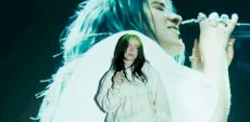 Documentaire Billie Eilish: The World's a Little Blurry | Dur hédonisme