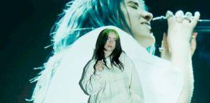 Documentaire Billie Eilish: The World's a Little Blurry | Dur hédonisme
